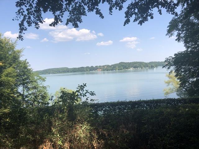 Der Ratzeburger See lockt als Urlaubs- und Erholungsgebiet
